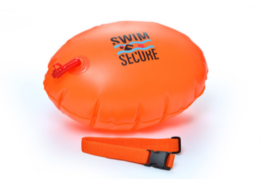 Swim Tow Float